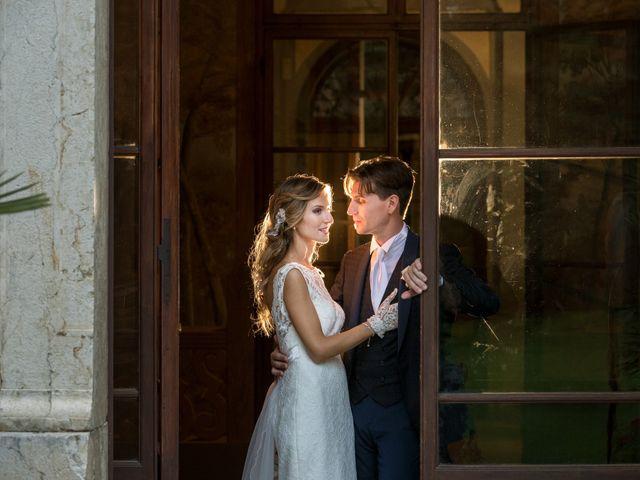 Il matrimonio di Giordano e Elisa a Morrovalle, Macerata 7