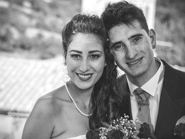 Il matrimonio di Christian e Najat a Semproniano, Grosseto 26