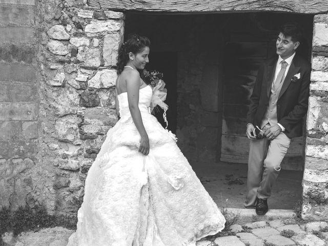 Il matrimonio di Christian e Najat a Semproniano, Grosseto 29