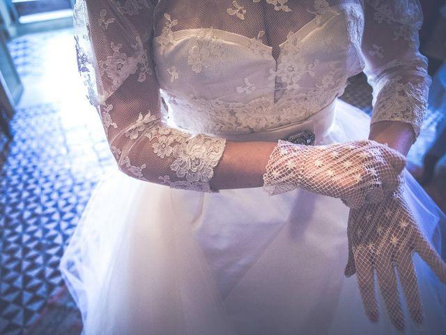 Il matrimonio di Matteo e Elide a Noto, Siracusa 5