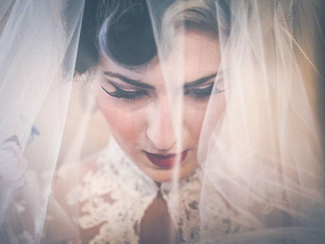 Il matrimonio di Matteo e Elide a Noto, Siracusa 6