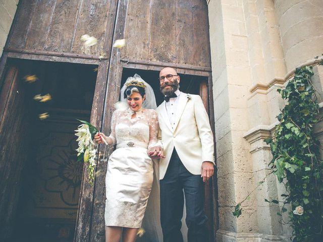 Il matrimonio di Matteo e Elide a Noto, Siracusa 17