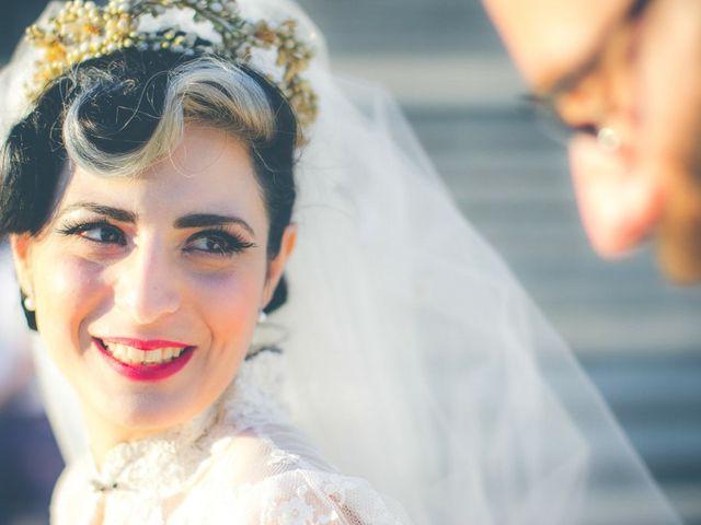 Il matrimonio di Matteo e Elide a Noto, Siracusa 2