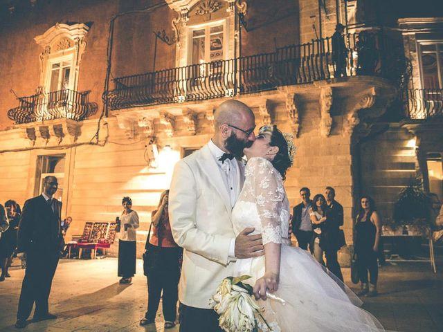 Il matrimonio di Matteo e Elide a Noto, Siracusa 21