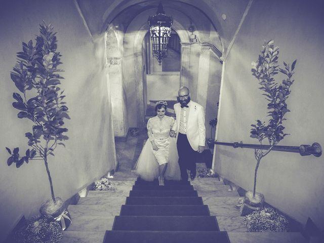 Il matrimonio di Matteo e Elide a Noto, Siracusa 23