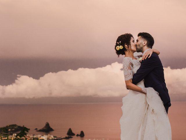 Le nozze di Maralisa e Antonello