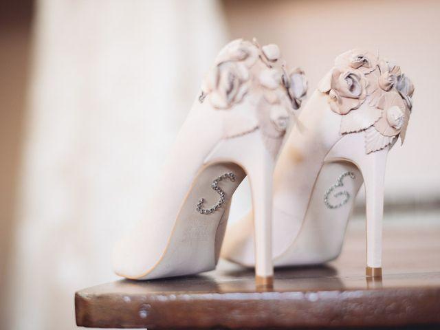 Il matrimonio di Stefano e Edilaine a Pastrengo, Verona 5