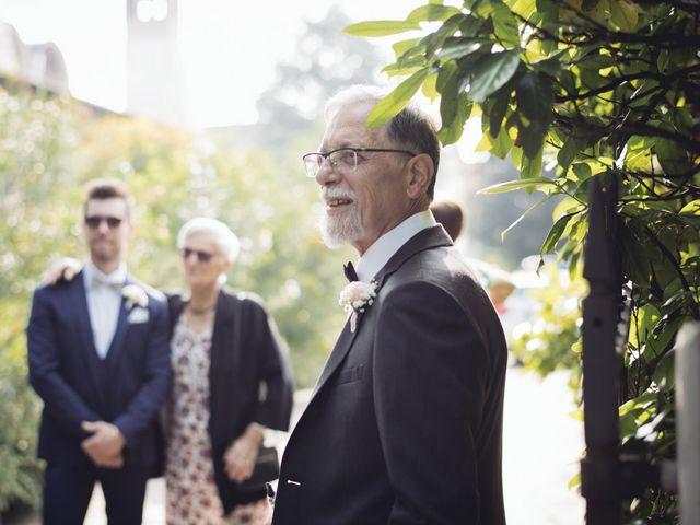 Il matrimonio di Stefano e Edilaine a Pastrengo, Verona 25