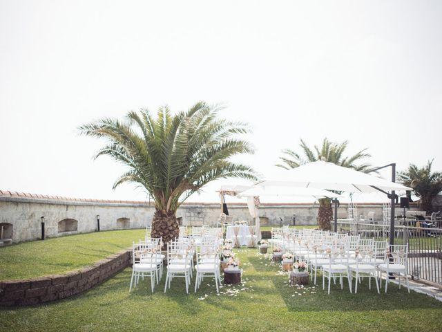 Il matrimonio di Stefano e Edilaine a Pastrengo, Verona 29