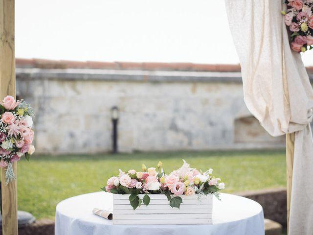 Il matrimonio di Stefano e Edilaine a Pastrengo, Verona 30