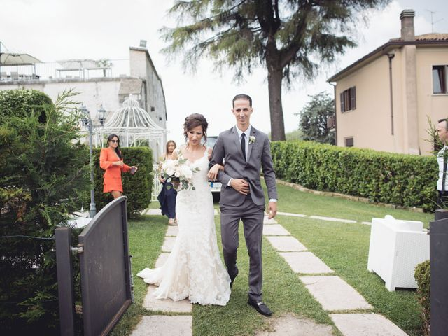 Il matrimonio di Stefano e Edilaine a Pastrengo, Verona 32