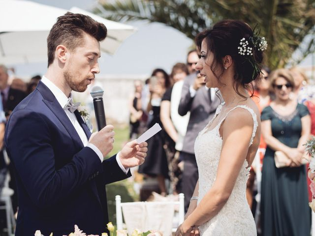 Il matrimonio di Stefano e Edilaine a Pastrengo, Verona 45