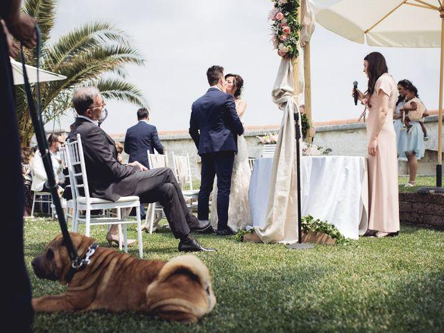 Il matrimonio di Stefano e Edilaine a Pastrengo, Verona 52