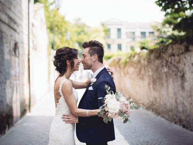 Il matrimonio di Stefano e Edilaine a Pastrengo, Verona 59