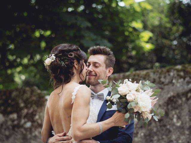 Il matrimonio di Stefano e Edilaine a Pastrengo, Verona 60