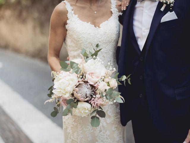 Il matrimonio di Stefano e Edilaine a Pastrengo, Verona 62