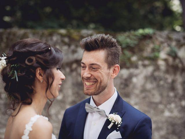 Il matrimonio di Stefano e Edilaine a Pastrengo, Verona 64