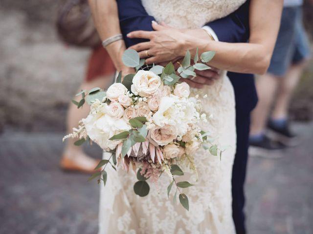 Il matrimonio di Stefano e Edilaine a Pastrengo, Verona 68