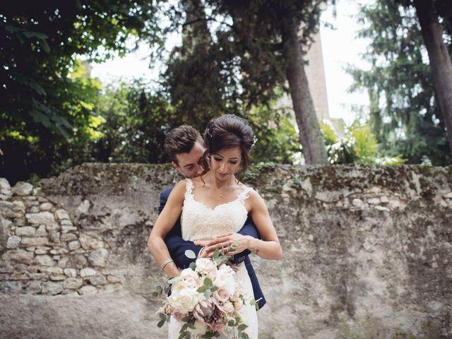 Il matrimonio di Stefano e Edilaine a Pastrengo, Verona 69