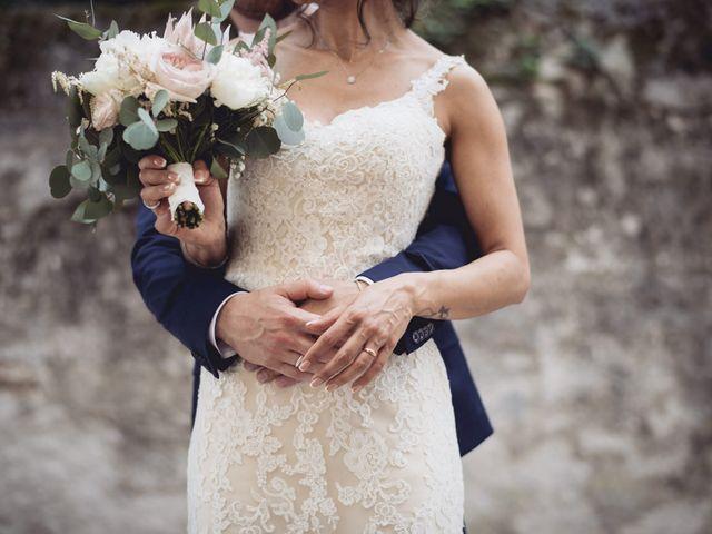 Il matrimonio di Stefano e Edilaine a Pastrengo, Verona 70
