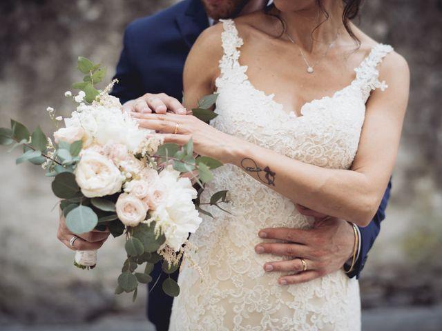 Il matrimonio di Stefano e Edilaine a Pastrengo, Verona 2