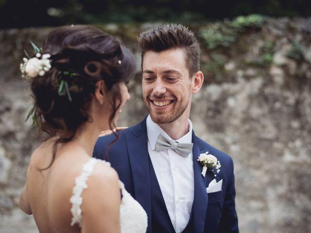 Il matrimonio di Stefano e Edilaine a Pastrengo, Verona 75