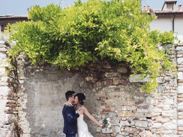 Il matrimonio di Stefano e Edilaine a Pastrengo, Verona 77
