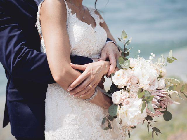 Il matrimonio di Stefano e Edilaine a Pastrengo, Verona 80