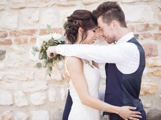Il matrimonio di Stefano e Edilaine a Pastrengo, Verona 85