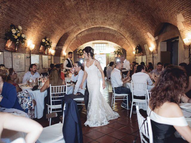 Il matrimonio di Stefano e Edilaine a Pastrengo, Verona 88