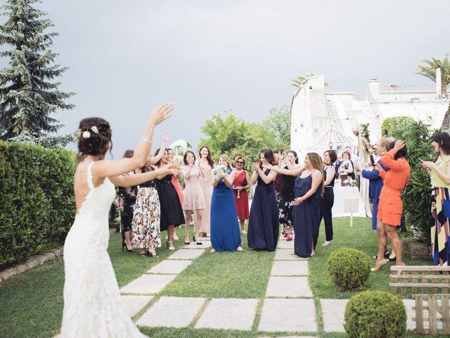Il matrimonio di Stefano e Edilaine a Pastrengo, Verona 90