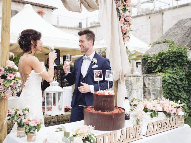 Il matrimonio di Stefano e Edilaine a Pastrengo, Verona 93