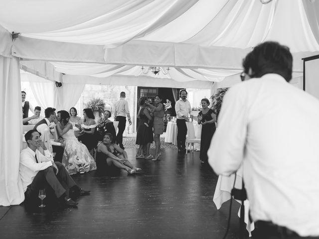 Il matrimonio di Stefano e Edilaine a Pastrengo, Verona 101