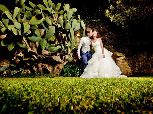 Le nozze di Elisabetta e Enrico