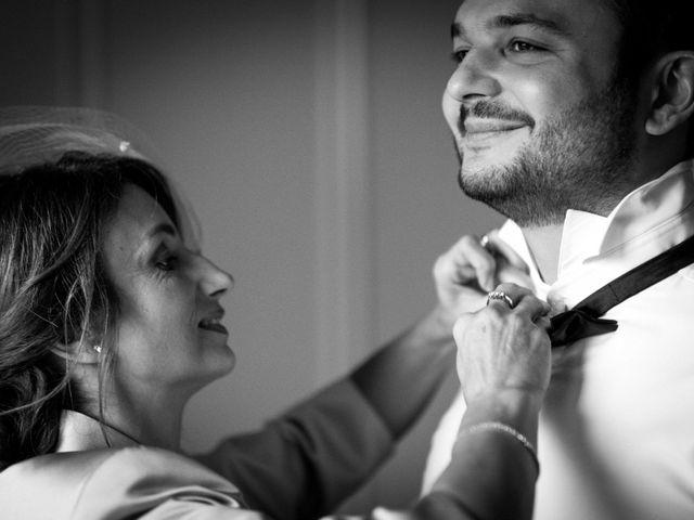 Il matrimonio di Andrea e Laura a Brescia, Brescia 5