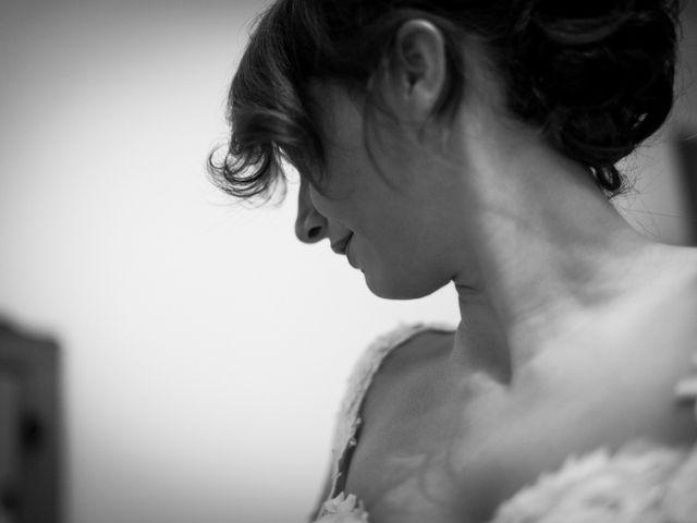 Il matrimonio di Andrea e Laura a Brescia, Brescia 10