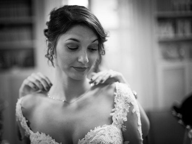 Il matrimonio di Andrea e Laura a Brescia, Brescia 12