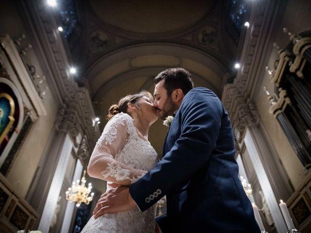 Il matrimonio di Andrea e Laura a Brescia, Brescia 18