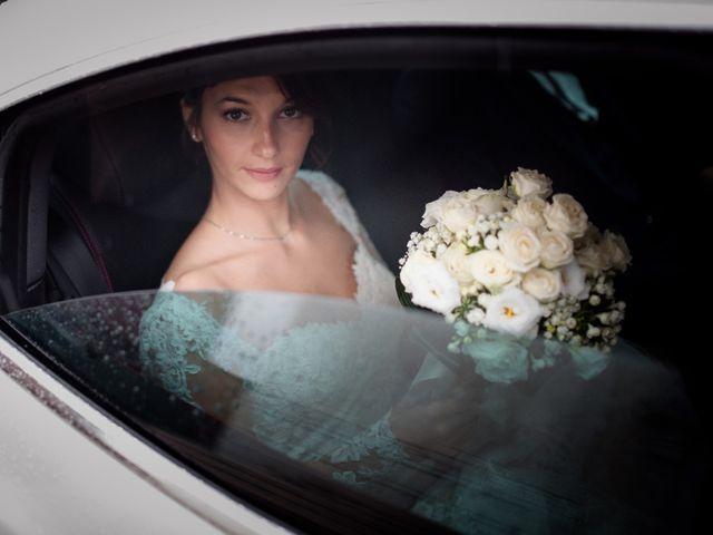 Il matrimonio di Andrea e Laura a Brescia, Brescia 19