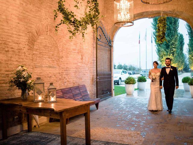 Il matrimonio di Andrea e Laura a Brescia, Brescia 39