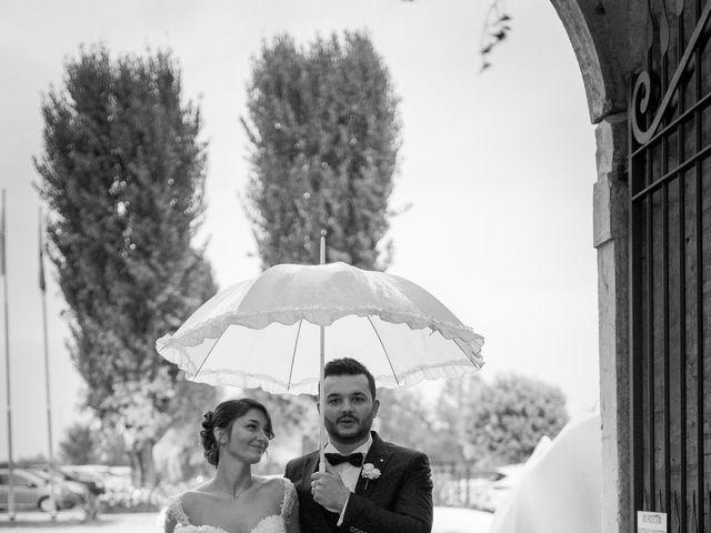 Il matrimonio di Andrea e Laura a Brescia, Brescia 40