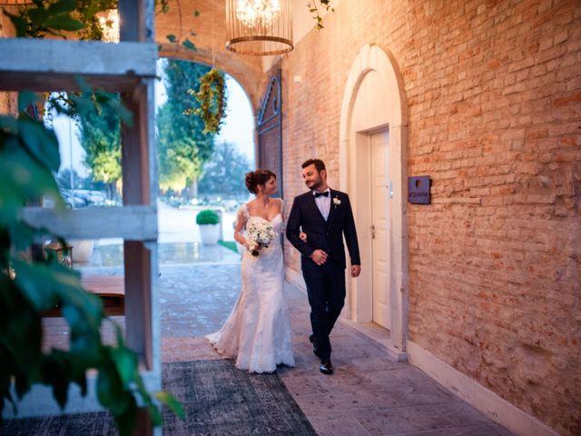Il matrimonio di Andrea e Laura a Brescia, Brescia 41
