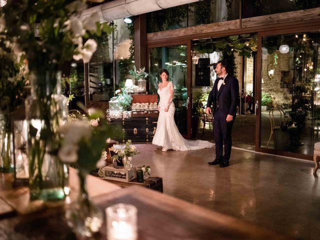 Il matrimonio di Andrea e Laura a Brescia, Brescia 45