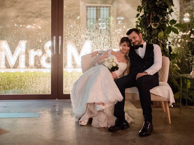 Il matrimonio di Andrea e Laura a Brescia, Brescia 47