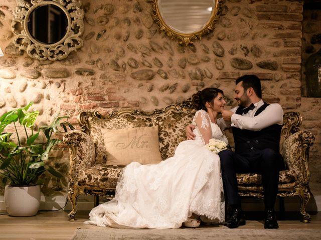 Il matrimonio di Andrea e Laura a Brescia, Brescia 48
