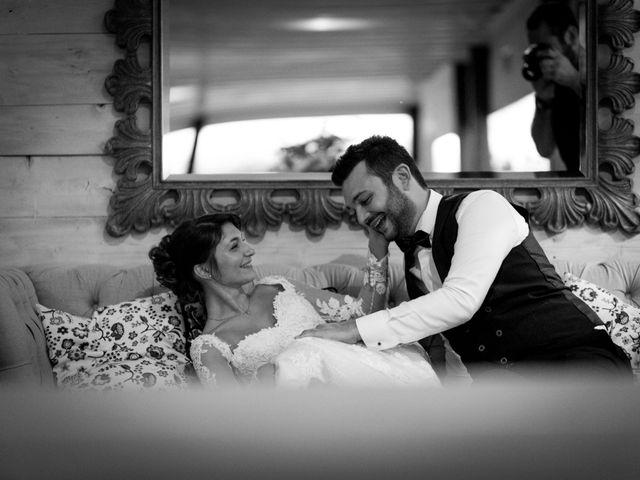 Il matrimonio di Andrea e Laura a Brescia, Brescia 51