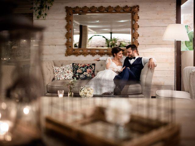 Il matrimonio di Andrea e Laura a Brescia, Brescia 52