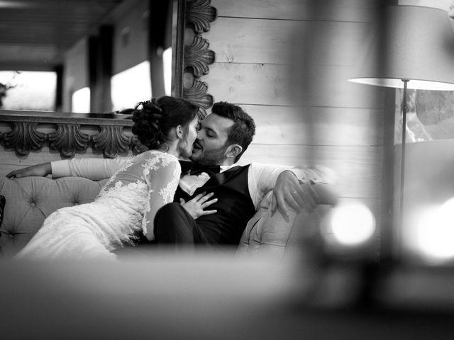 Il matrimonio di Andrea e Laura a Brescia, Brescia 53