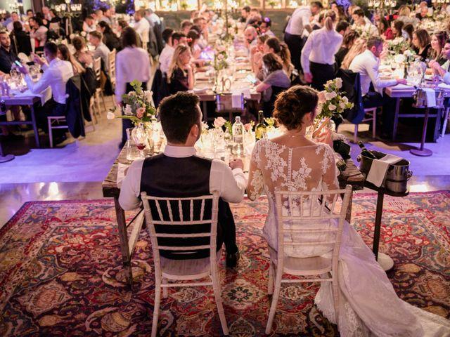 Il matrimonio di Andrea e Laura a Brescia, Brescia 56