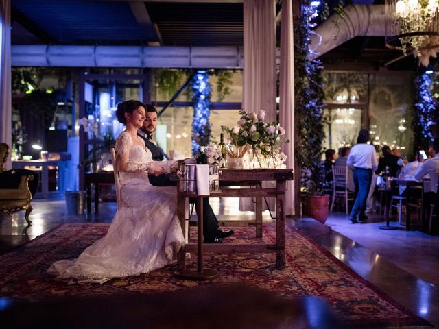 Il matrimonio di Andrea e Laura a Brescia, Brescia 57